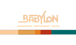 Hotel Grand Café Restaurant Babylon