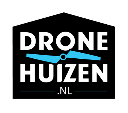 drone video, woningpresentatie